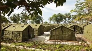 (FILE) Manus Island Detention Centre
